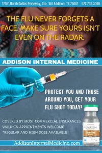 flu shot prices