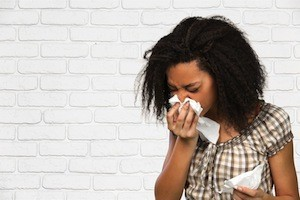 allergies and colds
