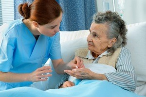 in-home medical care