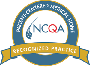 Patient Centered Medical Home Recognized Practice