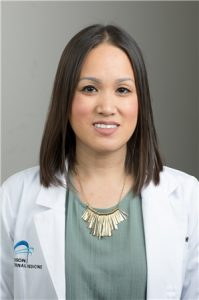 Michelle Lor NP for Addison Internal Medicine